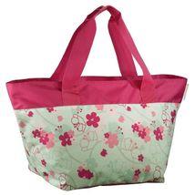 Aha - Classic Plážová taška / Pure Bright