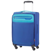 American Tourister - Lightway Super Light Spin. 55 Exp.