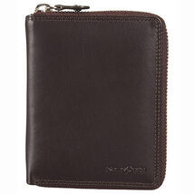 Samsonite - Attack SLG Wallet Zip Around M