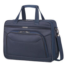 "Samsonite - Desklite Bailhandle 15,6"" Exp."