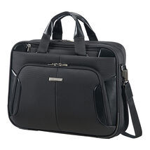 Samsonite - XBR Bailhandle Slim 1C 15,6