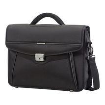 "Samsonite - Desklite Briefcase 1 Gusset 15,6"""