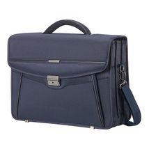 "Samsonite - Desklite Briefcase 3 Gusset 15,6"""