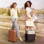 Cestovné kufre Samsonite Essensis