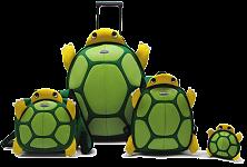 Detské kufríky a tašky Sammies Dreams