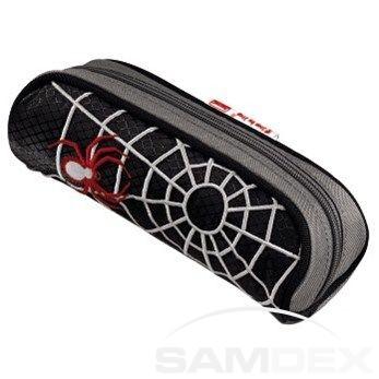 Step by Step školská taška Čierny pavúk - Cestovné kufre, tašky ...