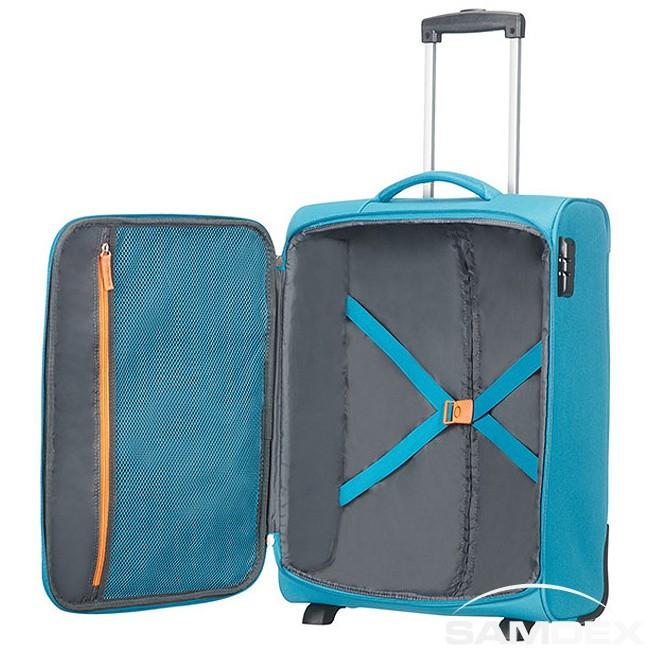 407011fada233 American Tourister - Funshine Upright 55 - SAMDEX