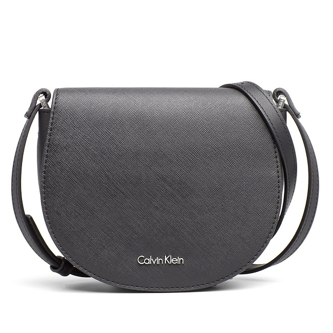 289224c95 Calvin Klein - Marissa Saddle Bag - SAMDEX