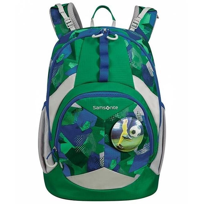 41e1753c71b54 Sam Ergofit Ergonomic Backpack M /Football - SAMDEX