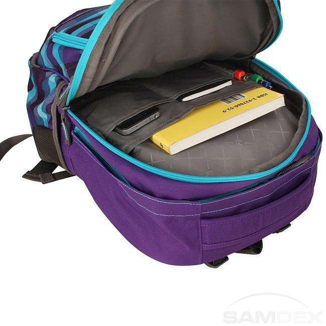 f919a2f7aa Coocazoo - Rayday   Dots Methyl - Školské tašky