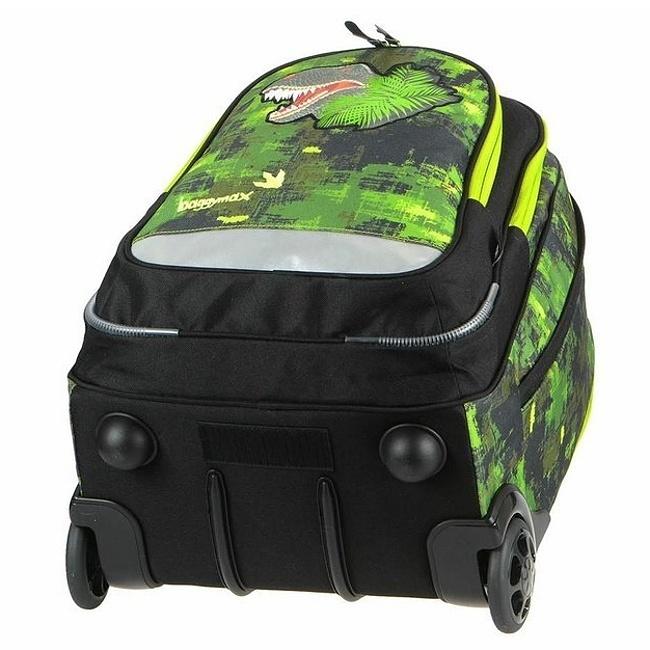 e4043513f0 Školská taška Baggymax - Princezná