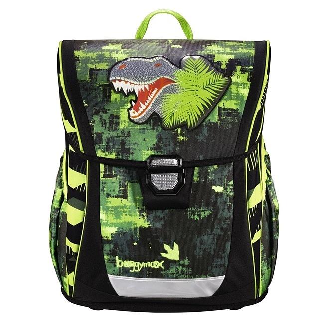 8d8fdf5169 Školská taška Baggymax - Dino