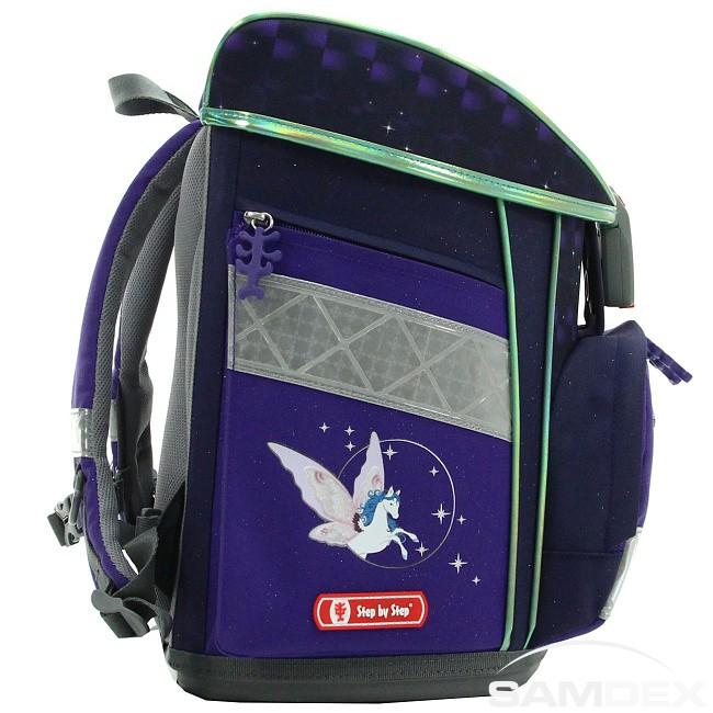 c4f480f76a Step by Step Light školská taška Pegas - Cestovné kufre