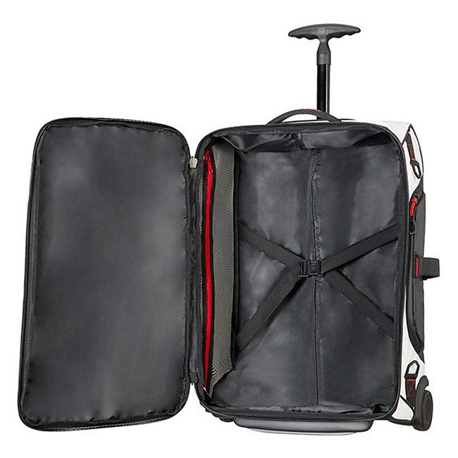 ebe9eca35dc35 Samsonite - Paradiver Light Duffle / Wheels 55 Backpack zväčšiť obrázok.  Samsonite
