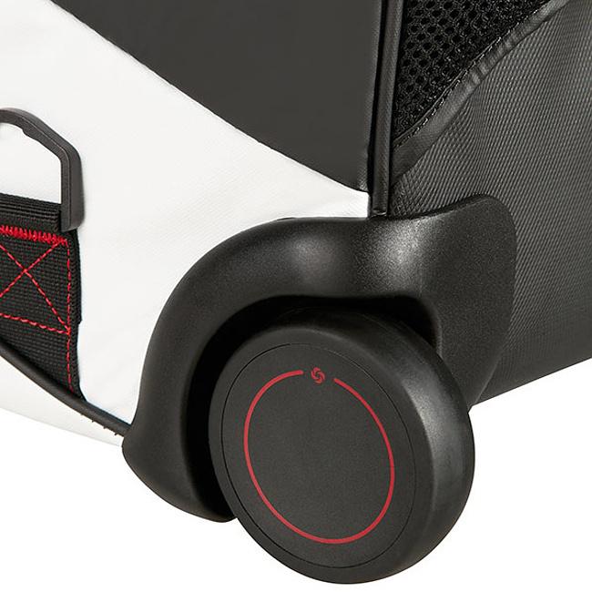 e24faefe89d4b Samsonite - Paradiver Light Duffle / Wheels 55 Backpack - Cestovné kufre,  kabelky, školské tašky, batohy, tašky na notebook a luxusné perá.