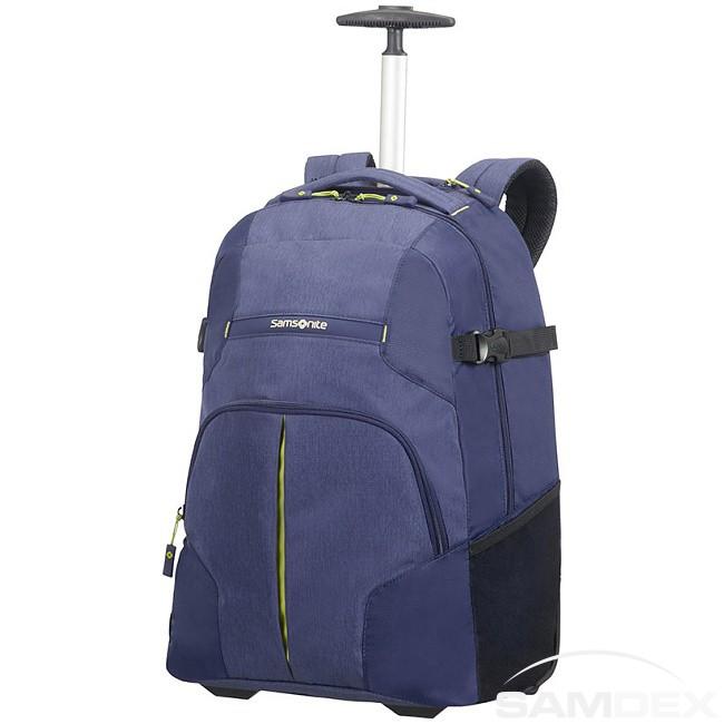296fe5e261 Samsonite - Rewind Laptop Backpack  Wh. 55 - Cestovné kufre