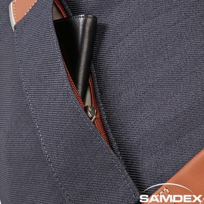 6e8321e35fb61 Samsonite - Lite DLX Beauty Case zväčšiť obrázok. Samsonite. 64D*002