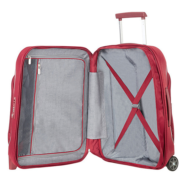 30f67d4cc1c7f Samsonite - Fuze Upright 55 Exp. - SAMDEX