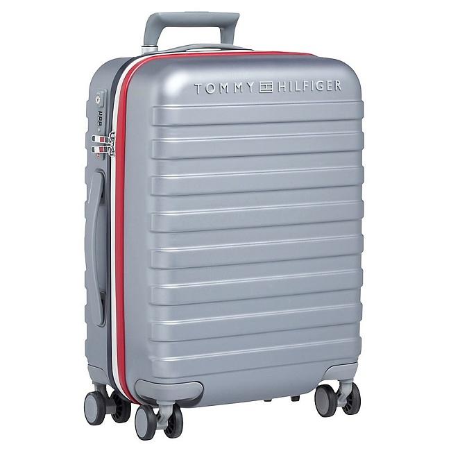 Tommy Hilfiger - Lux Hard Case 55 - Cestovné kufre 62127a04ed5