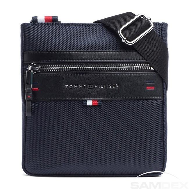 e308e4576b6a7 Tommy Hilfiger - Elevated Mini Crossover - Cestovné kufre, kabelky ...
