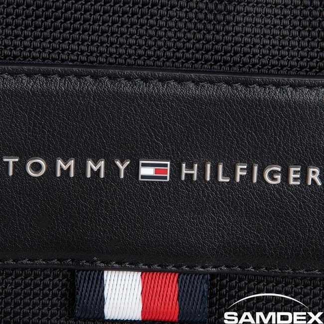 3a208750ef Tommy Hilfiger - Tailored Nylon Computer Bag - Elegantné tašky ...