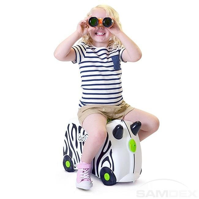 a1ebf39a03079 Detský kufor na kolieskach TRUNKI - Gruffalo - Cestovné kufre, tašky,  školské tašky a batohy pre deti. | SAMDEX.sk