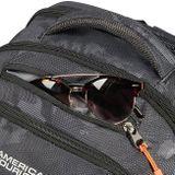 """American Tourister - UG Sportive BP 2 15,6"""" /Camo Grey  [107230]"""