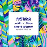 American Tourister - Wavebreaker 3Pc Set X Shanti