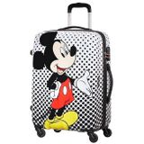 Disney Legends - Spinner 65 Alfatwist Mickey Mouse Polka Dot