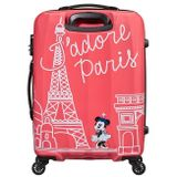 Disney Legends - Spinner 55 Alfatwist Minnie Paris