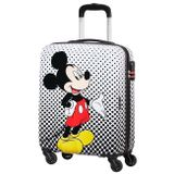Disney Legends - Spinner 55 Alfatwist Mickey Mouse Polka Dot [92699]