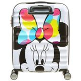 American Tourister - Spinner 55 Minnie Close Up