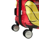 American Tourister - Wavebreaker Spinner 55 Disney / Mickey Comics Red  [85667]