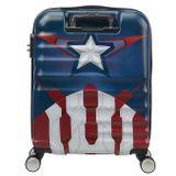 American Tourister - Wavebreaker Spinner 55 Marvel /Captain America  [85668]