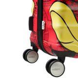 American Tourister - Wavebreaker Spinner 65 Disney / Mickey Comics Red