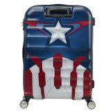 American Tourister - Wavebreaker Spinner 67 Marvel /Captain America  [85671]