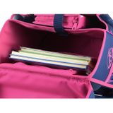 Baggymax - školská taška Fabby / Jednorožec