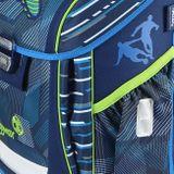 Baggymax - školská taška Fabby / Futbal