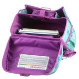 Baggymax - školská taška Fabby / Delfíny