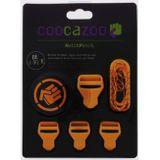 Coocazoo - MatchPatch Classic doplnkový set / Autumn Glory