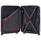 *MODO by Roncato - Houston 3-Set Spinner /Black
