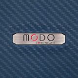 *MODO by Roncato - Rocket 3-Set Spinner /Blue