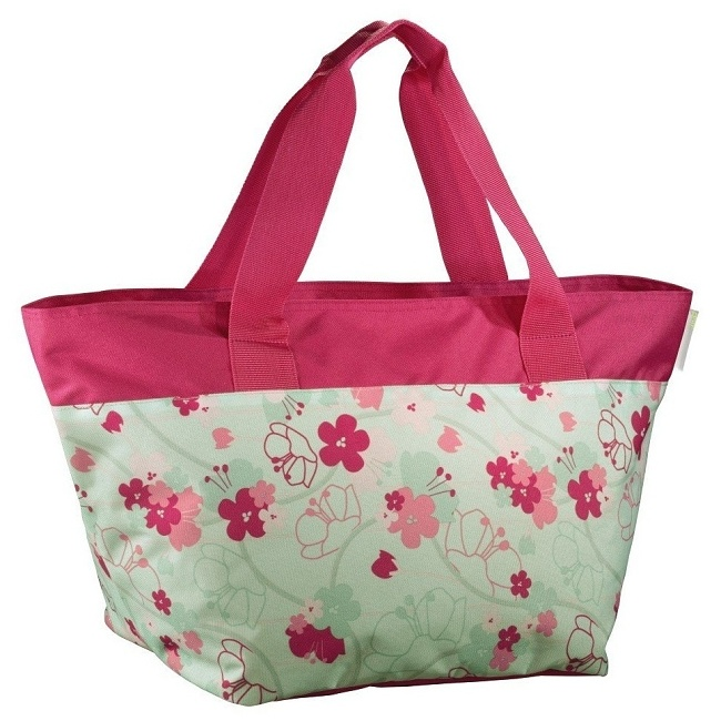 6877ebd978 Aha - Classic Plážová taška   Pure Bright - SAMDEX