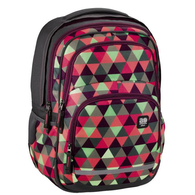 5bf5fc67ad1 Školské tašky a batohy - Najlepšia ponuka