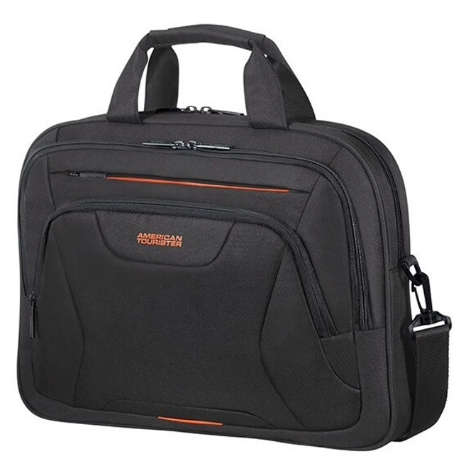 American Tourister - AT Work Laptop Bag 15 f3797acb52b