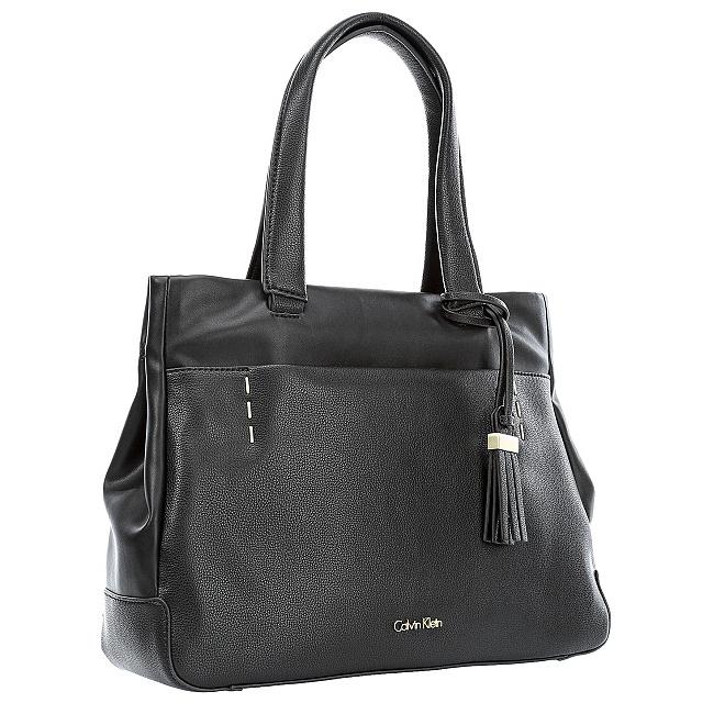 a3b175704 Calvin Klein - Poppy Large Tote - Kvalitné značkové kabelky a tašky.    SAMDEX.sk