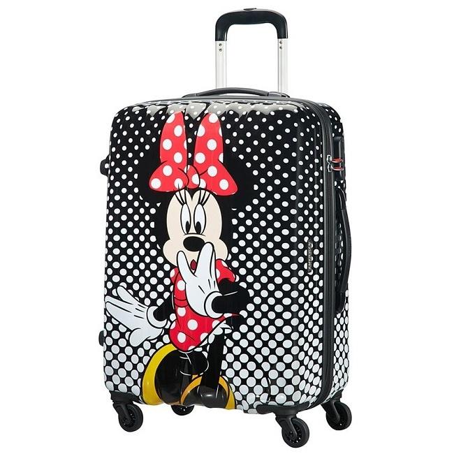 b1160aea9bf4e Disney Legends - Spinner 65 Alfatwist 2.0 /Minnie Mouse Polka Dot ...