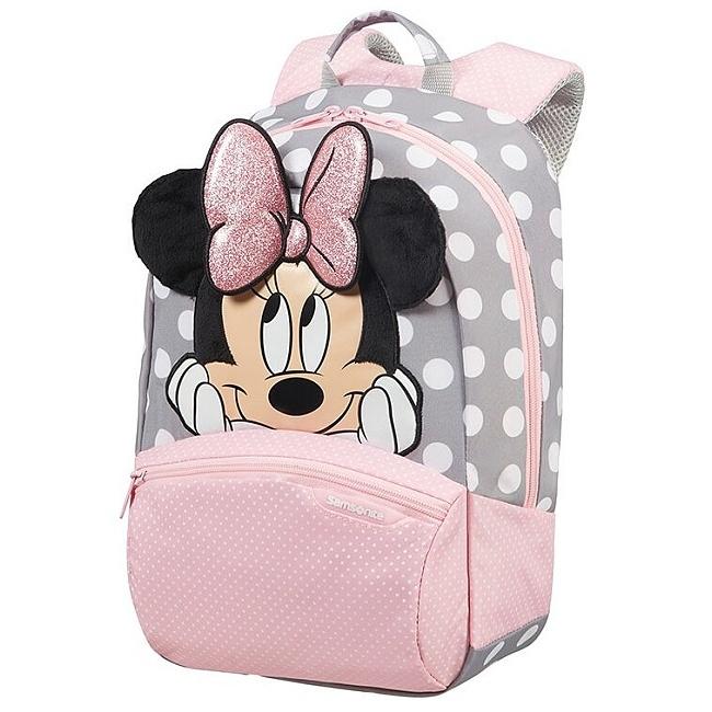 Disney Ultimate 2 - Backpack S+ Minnie GL zväčšiť obrázok 332e1e722da