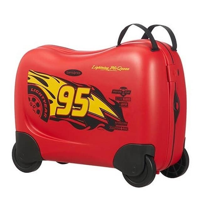 530934ee43008 Detský kufor na kolieskach TRUNKI - Terrance - Cestovné kufre, tašky,  školské tašky a batohy pre deti.   SAMDEX.sk