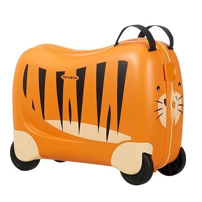 d7a165eaf0c49 Detský kufor na kolieskach TRUNKI - Terrance - Cestovné kufre, tašky,  školské tašky a batohy pre deti.   SAMDEX.sk